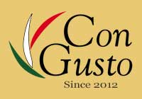 Congusto.co.uk logo
